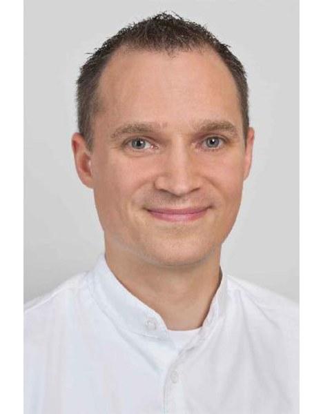 Dr. med. dent. Sven Krain