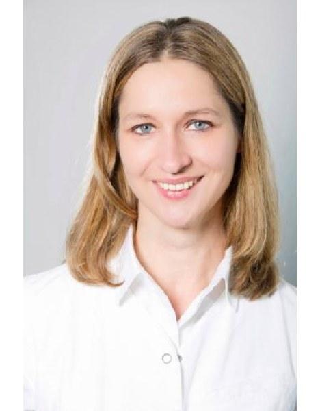 Dr. med. Kerstin Rohde
