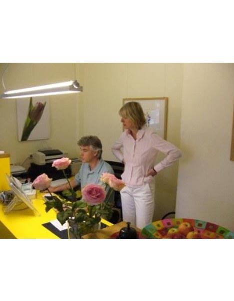 und Dr. med. Monika Marx Praxis für Manuelle Medizin
