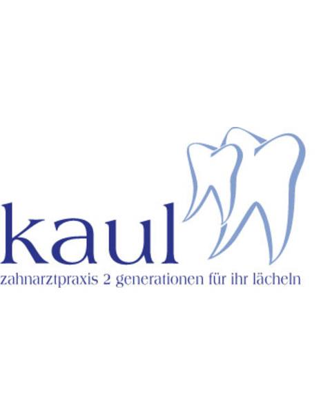 Dr. med. dent. Matthias Kaul
