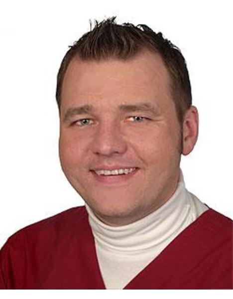 Dr. Ralph Stein