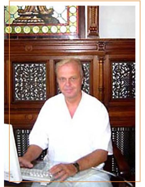 Dr. med. Norbert Kapitza
