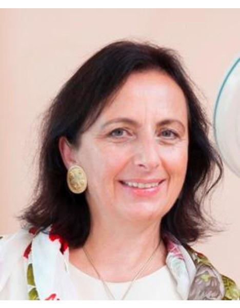 Dr. med. Annemarie Braun