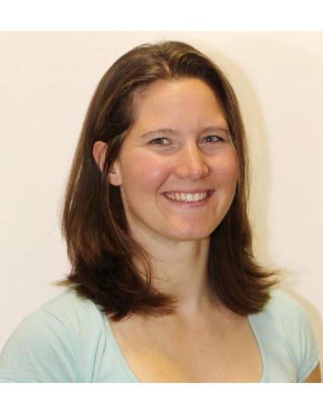 Dr. Kristin Endres MSc