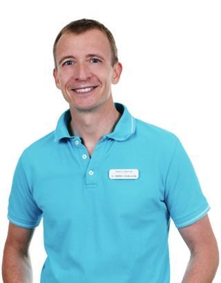Dr. med. dent Steffen Klabunde