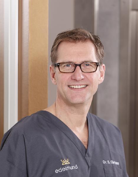 Dr. med. dent. (M.Sc.) Sven Görrissen
