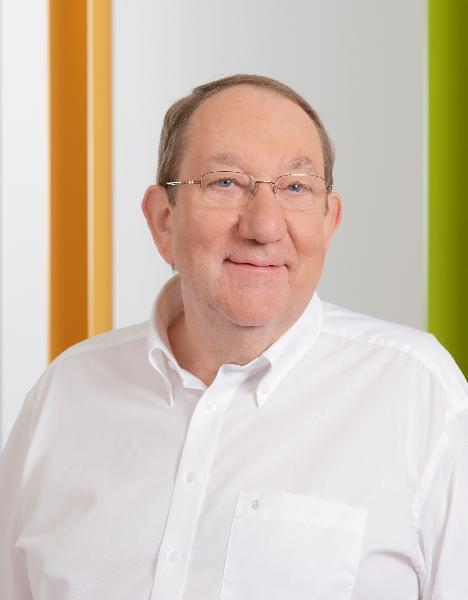 Dr. med. dent. Martin Allgöwer