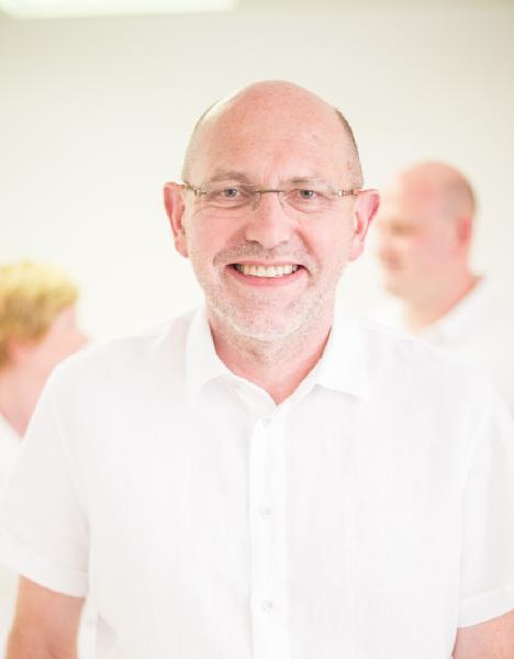 Dr. med. dent. Peter Bechmann