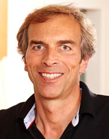 Dr. med. dent Detlev Baumgarten
