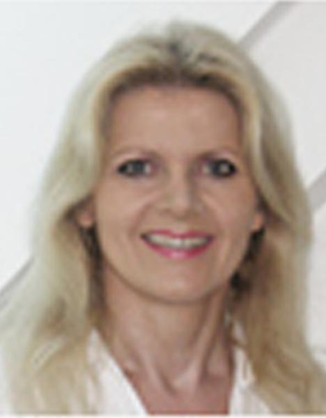 Dr. med. Astrid Hendrys