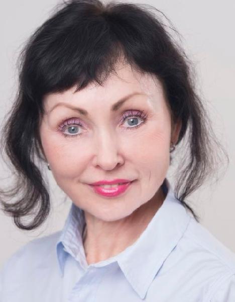 Dr. med. Ulrike Seitz - Schepan
