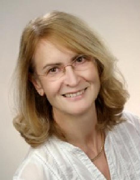 Dr. med. dent. Bärbel Haensch