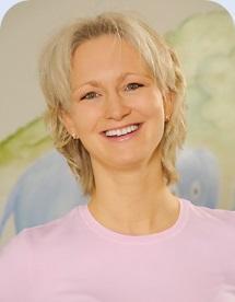 Dr. med. dent. Christina Jürgensen