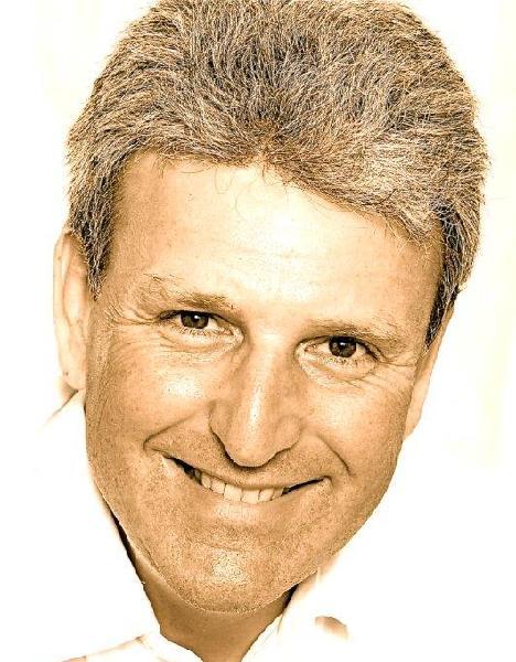 Dr. med. dent. Michael Sauter