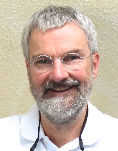 Dr. med. dent. Dirk Schreckenbach