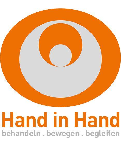 Hand in Hand - behandeln . bewegen . begleiten
