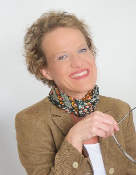 Annette Lartey