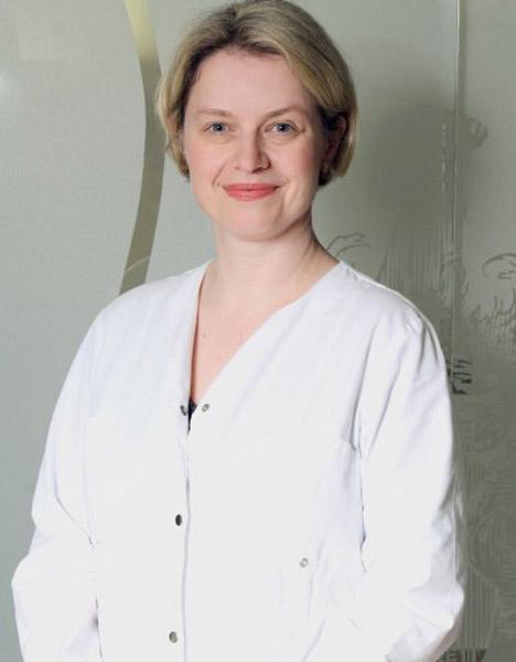 Dr. med. Alexandra Bruns