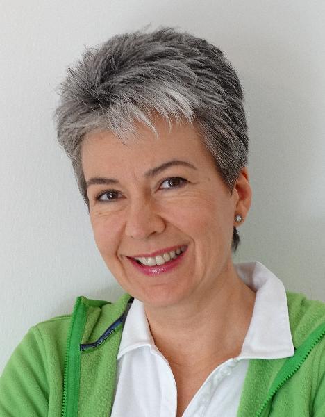 Bettina Mangold