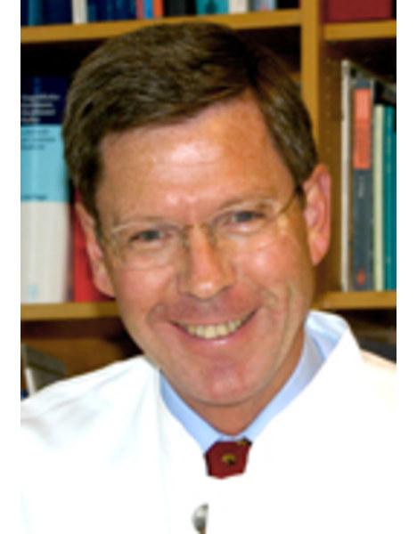Dr. med. Frank Sievers