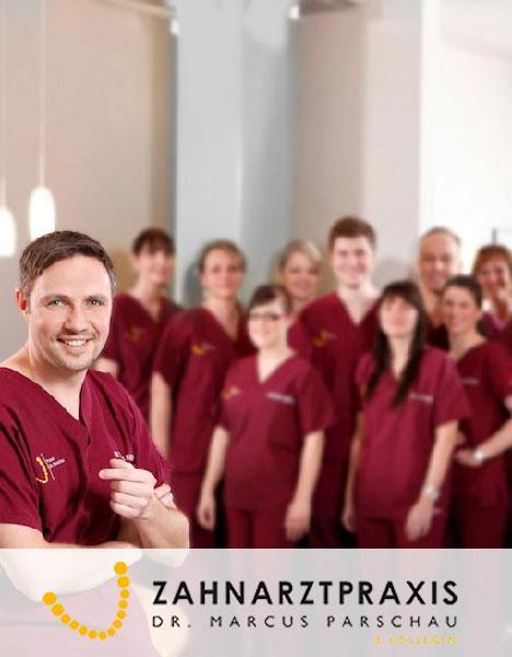 Zahnarztpraxis Dr. Marcus Parschau & Kollegen