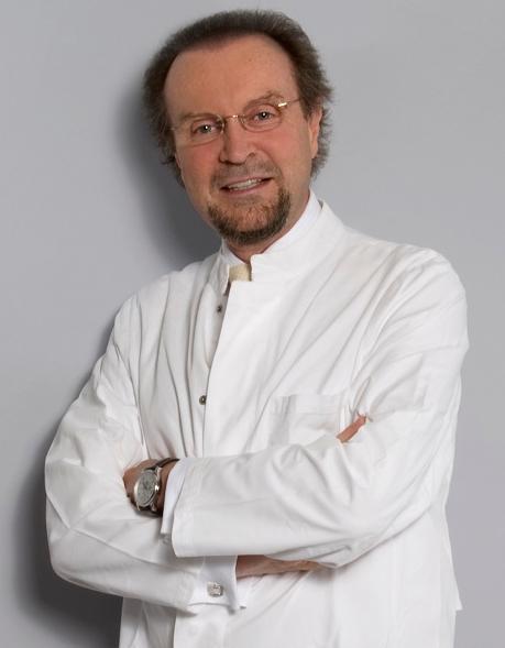 Prof. Dr. med. Robert Ed. Oellinger