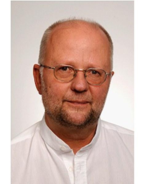 Dr. med. Reimund Lange-Hückstädt