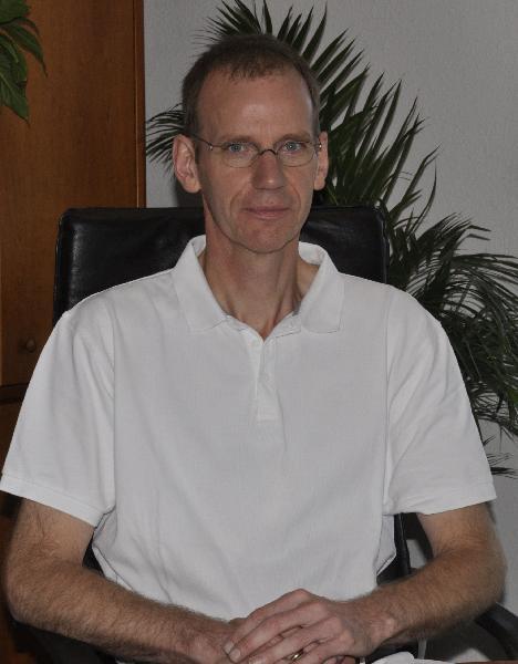 Praxis Dr. med. Jens Meyer