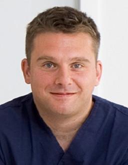 Dr. Daniel Homann