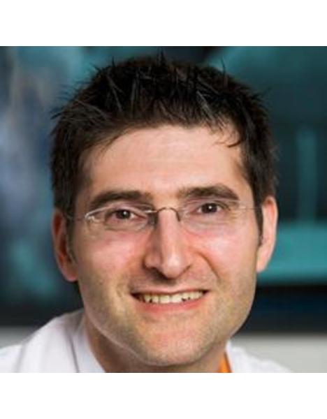 Prof. Dr. med. Frank Sommer