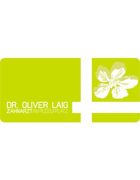 Dr. med. dent. Oliver Laig