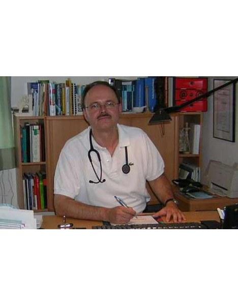 Thomas-Martin Schneider Praxis für Psychotherapie u. Psychosomatik