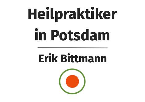 Heilpraktiker in Potsdam | Erik Bittmann