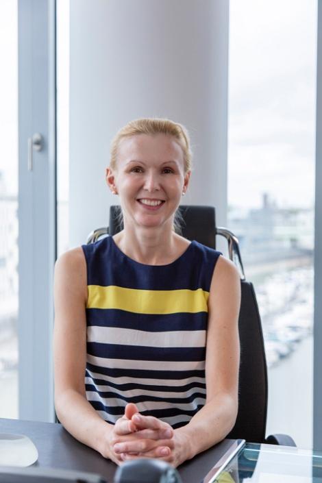 Fachärztin Dr. med. habil. Marta Markowicz, Privatpraxis für plastische und ästhetische Chirurgie