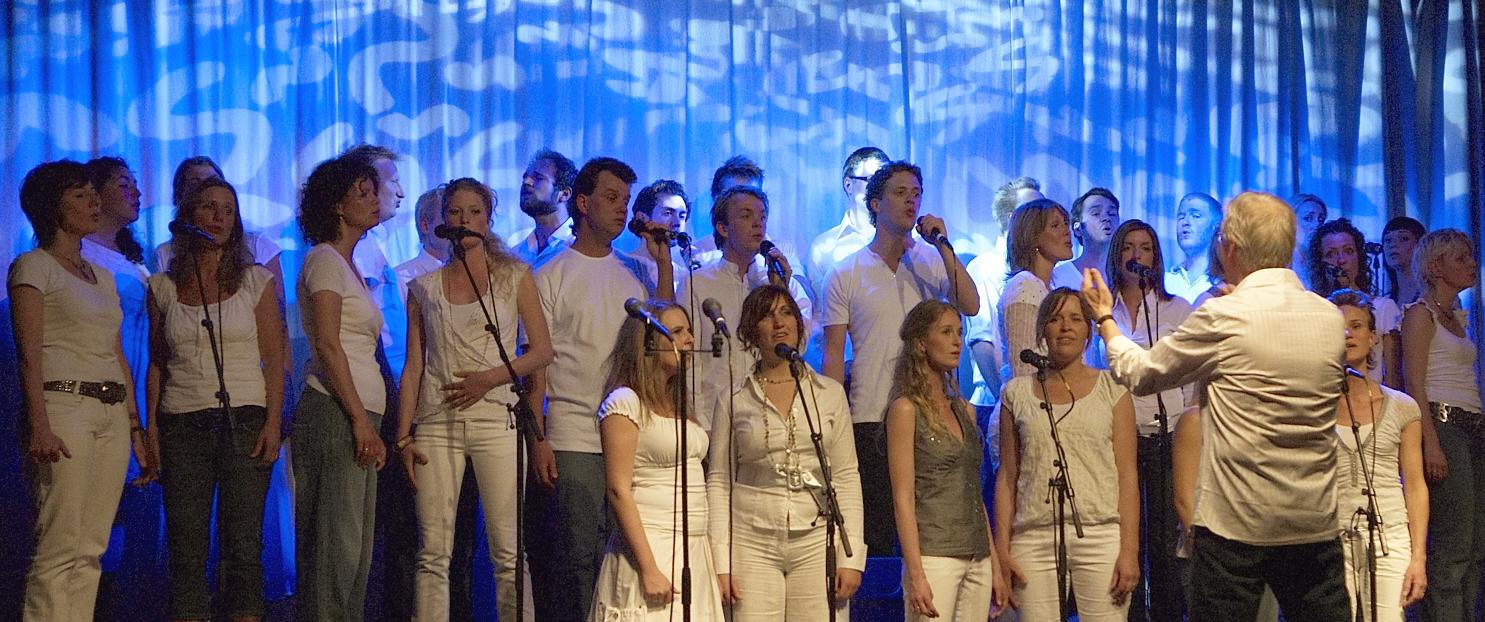 Vocal Line (Denemarken)