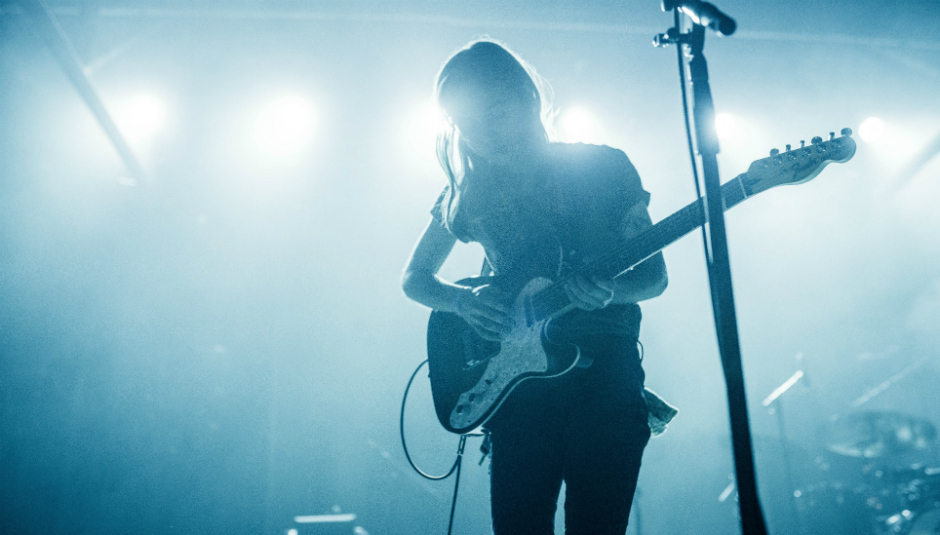Going Fast Into The Night: Julien Baker Live In Berlin / In Depth
