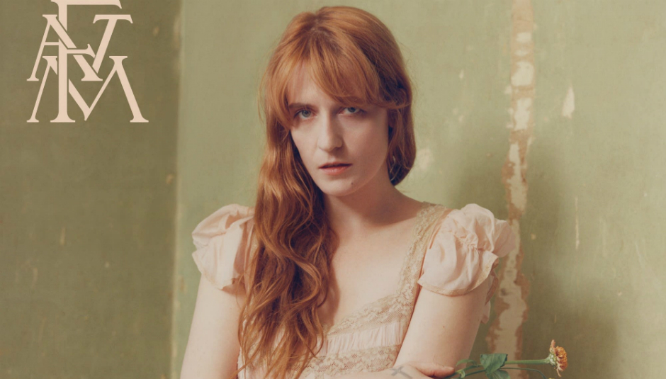 The Mercury First Listen Review: Florence + The Machine / In