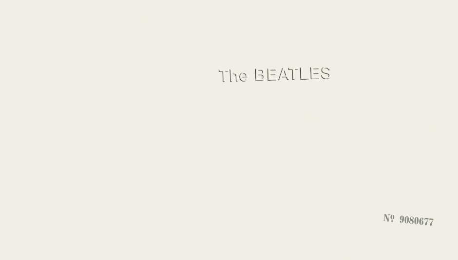 The Fangasm: The White Album by The Beatles / In Depth