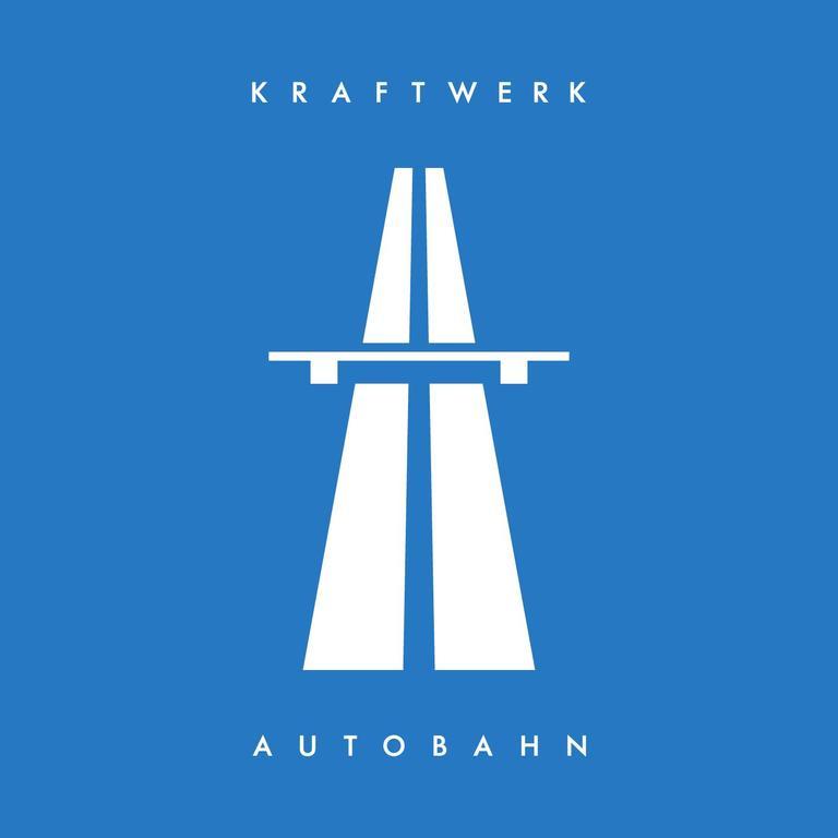 Album Review: Kraftwerk - Autobahn: Remastered / Releases