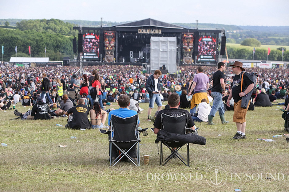 In Photos: Download Festival 2014 @ Donington Park / In Depth