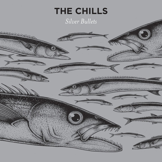 Album Review: The Chills - Silver Bullets / Releases / Releases