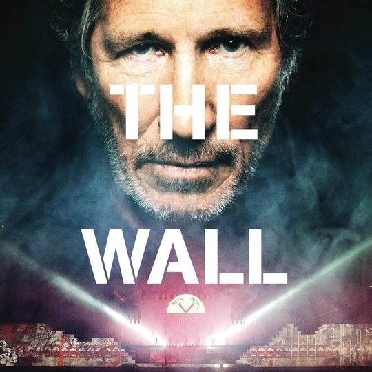 dvd review roger waters the wall releases releases drowned in sound. Black Bedroom Furniture Sets. Home Design Ideas