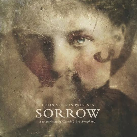 Album Review: Colin Stetson - Sorrow - A Reimagining Of