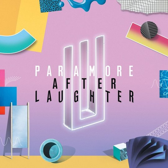 Album Review: Paramore - After Laughter / Releases