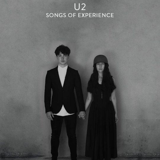 u2 songs of experience