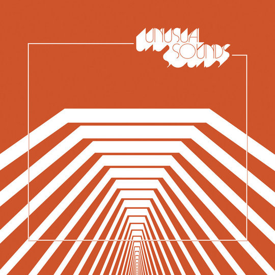 Album Review Various Unusual Sounds The Hidden History Of