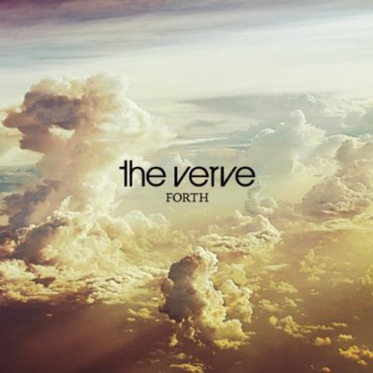 Album Review: The Verve - Forth / Releases / Releases