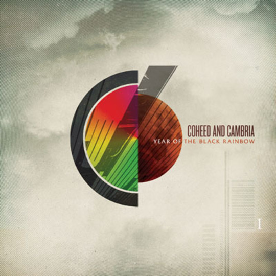 Album Review: Coheed and Cambria - Year of the Black Rainbow