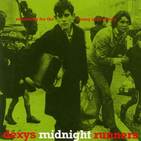 Album Review Dexys Searching For The Young Soul Rebels