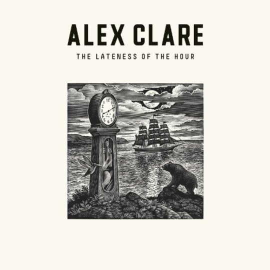 Album Review: Alex Clare - The Lateness of the Hour